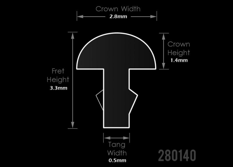 Guitar_Fretwire_Chart